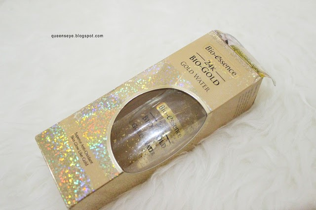 Kemasan Bio-essence 24K Bio-Gold Gold Water Queen Nobela-2