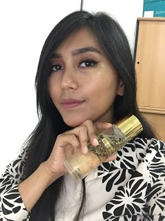 Review 24K Bio-Gold Arvi