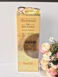 Review Bio-essence 24K Bio-Gold Gold Water Innova-1