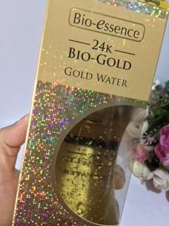 Review Bio-essence 24K Bio-Gold Gold Water Innova-2