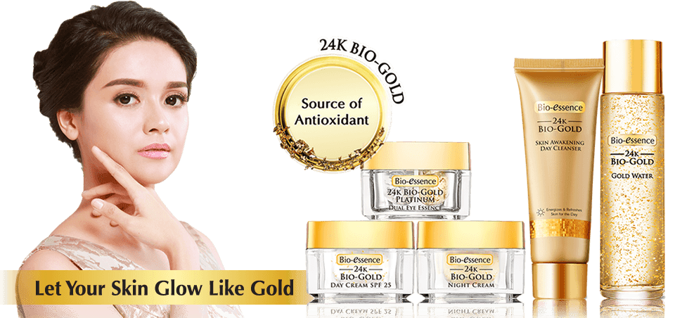 24K Bio Gold review Arvi
