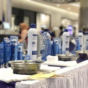 Bio-Essence Mega Face Lift V Face Challenge Event Report
