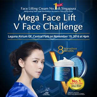 Bio-essence Online Mega Challenge