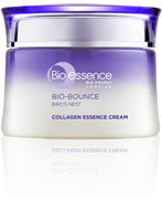 Pembersih kulit skincare COLLAGEN ESSENCE CREAM Bio-Essence Indonesia