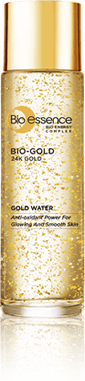 Toner Skincare Bio Gold Water 15ml Bio-essence Indonesia