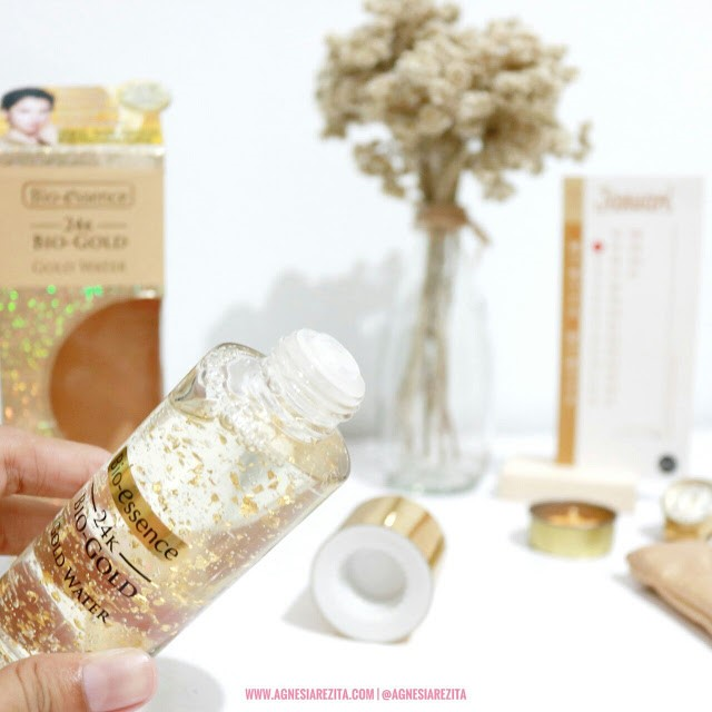 Bio-Gold Agnesia review