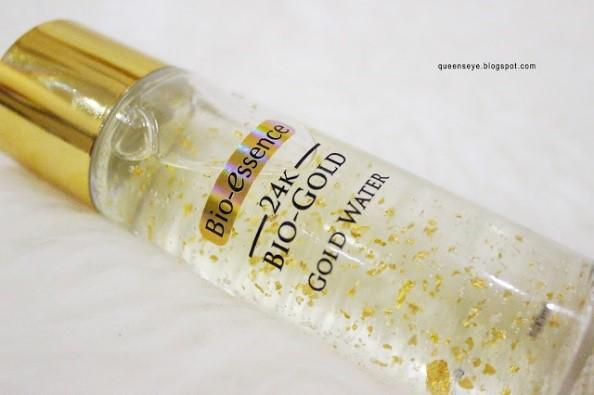 Bio-essence 24K Bio-Gold Gold Water Queen Nobela-7